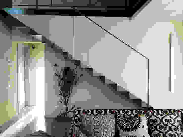 Laura Canonico Architetto Escaleras