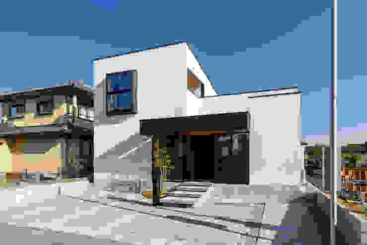 一級建築士事務所haus Scandinavian style houses