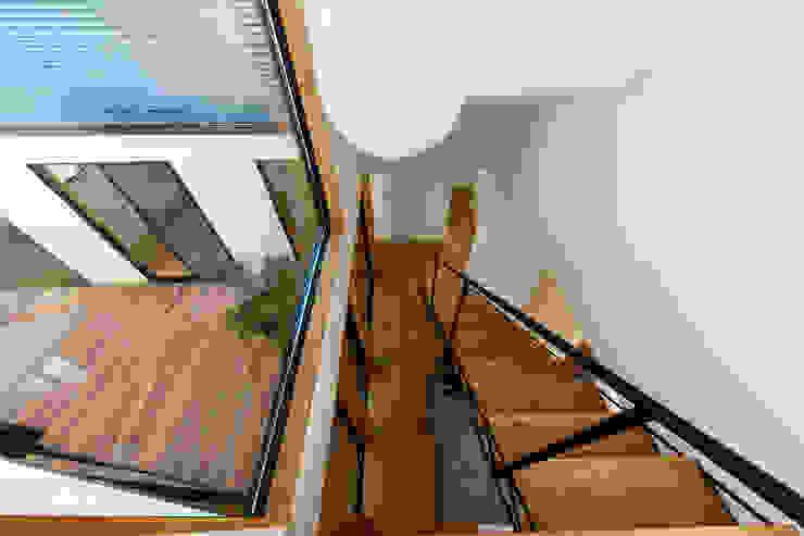 一級建築士事務所haus Stairs