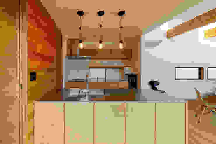 一級建築士事務所haus Kitchen