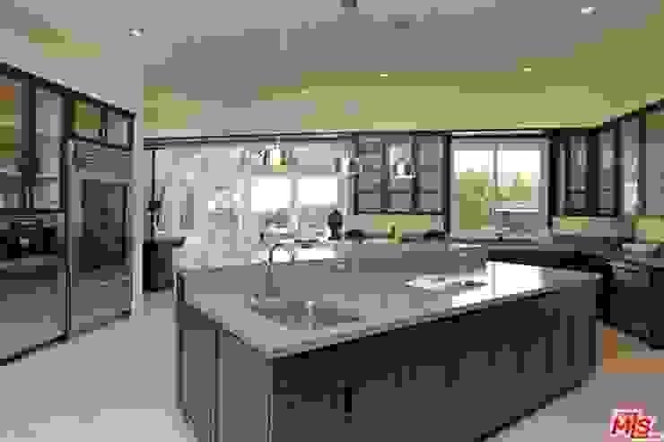JSM Project Management Küchenzeile