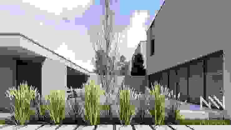 Urgeses Urbanização Jardins modernos por ARTEQUITECTOS Moderno