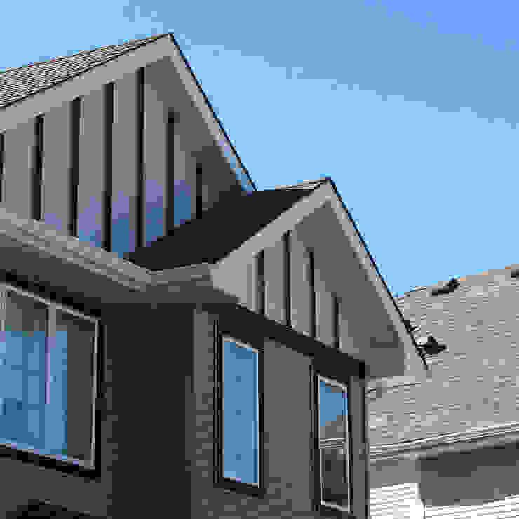 Beautiful siding Calgary Elite Roofing Bungalow