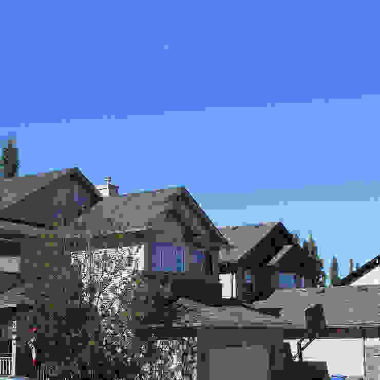Roof Calgary Elite Roofing Bungalow