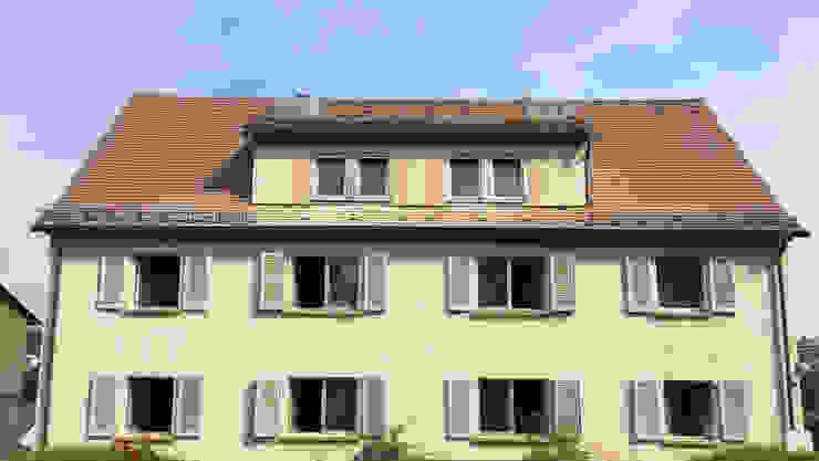 Karl Kaffenberger Architektur | Einrichtung Casas multifamiliares