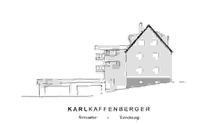 Karl Kaffenberger Architektur | Einrichtung
