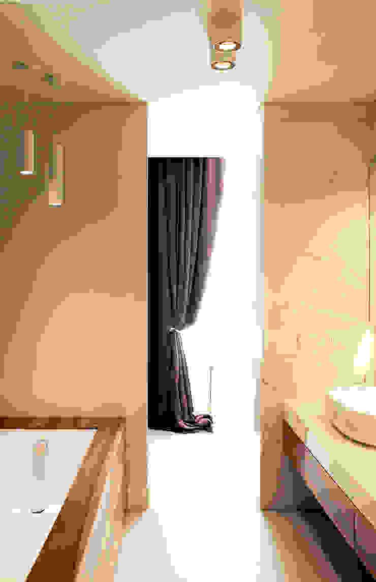 Moderne Badezimmer von Onice Architetti Modern
