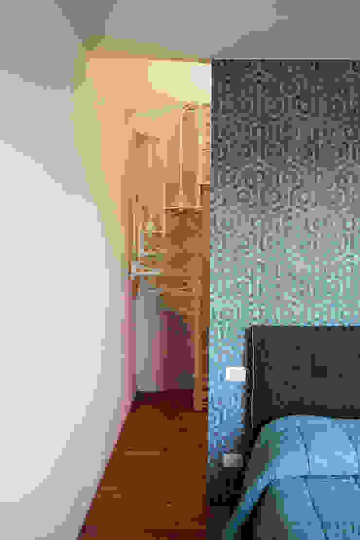 Moderne Schlafzimmer von Onice Architetti Modern