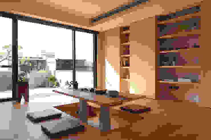 中古屋翻修、老屋翻修 根據 木皆空間設計