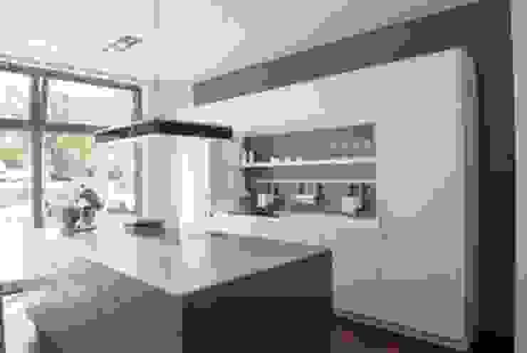 Panitz Küchen und Hausgeräte GmbH Unit dapur
