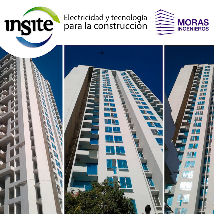 by Insite S.A.S Modern