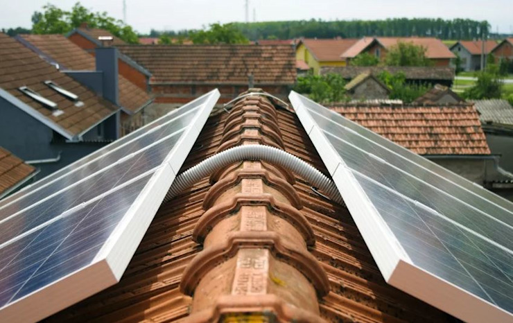 SOLCESSA Roof