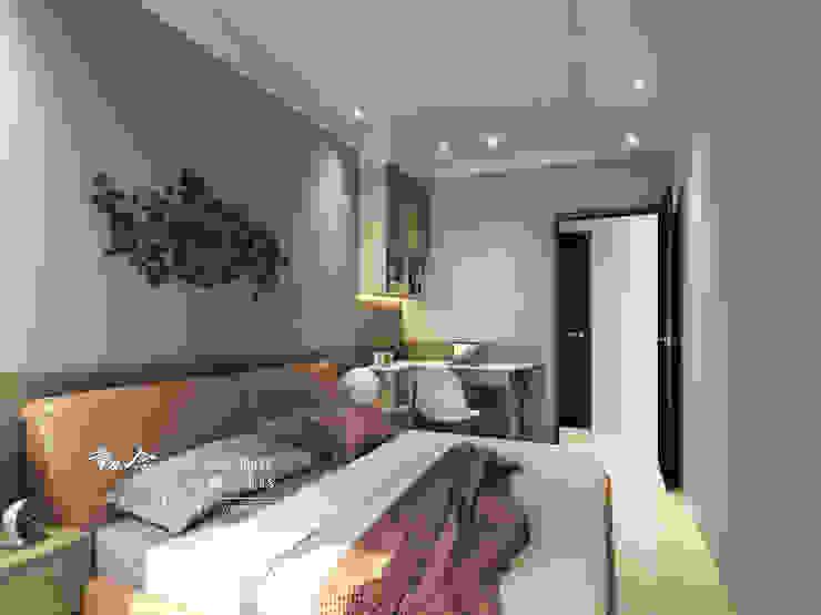 孝親房 根據 木博士團隊/動念室內設計制作 現代風