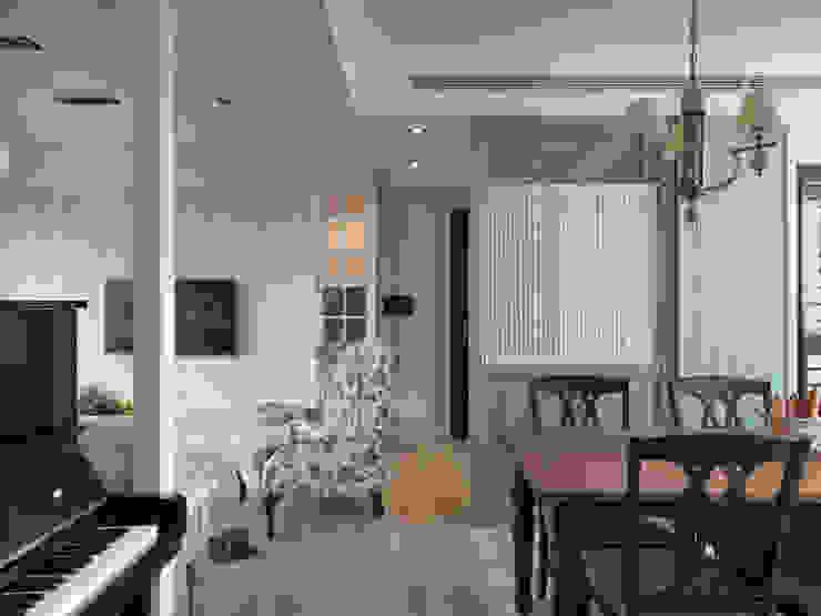 陶璽空間設計 Dining roomDressers & sideboards