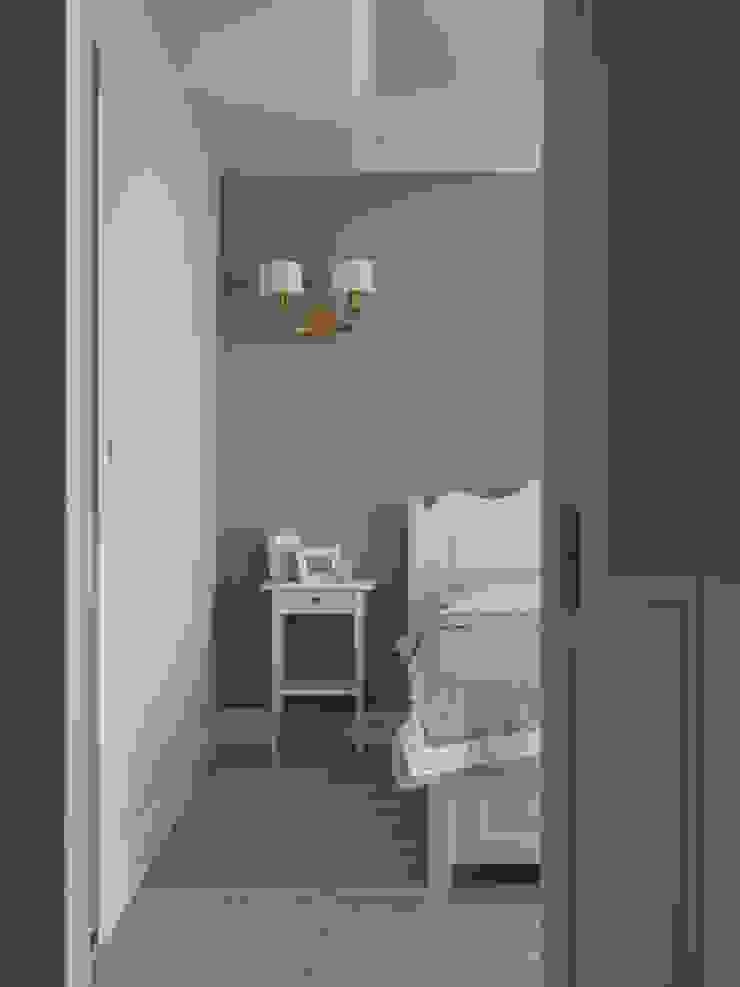 陶璽空間設計 SchlafzimmerNachttische