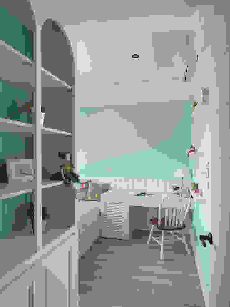 陶璽空間設計 BedroomBeds & headboards