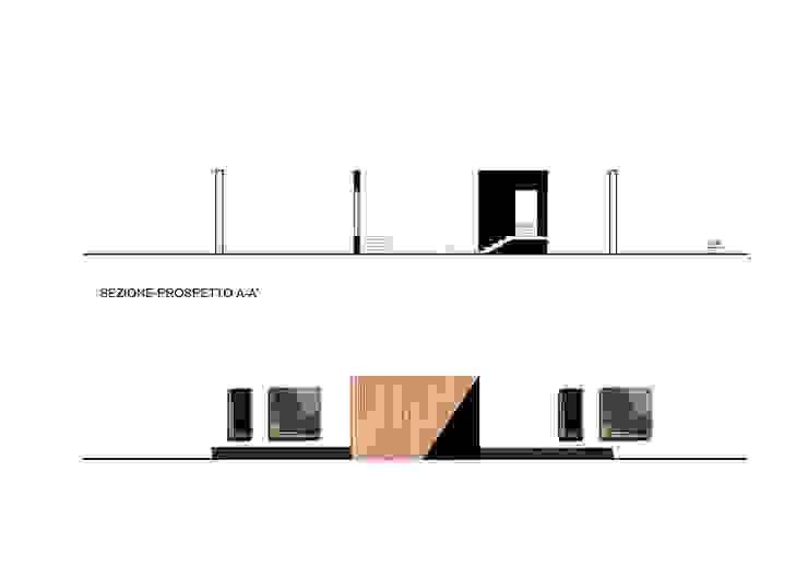 Altro_Studio Akdeniz İşlenmiş Ahşap Şeffaf