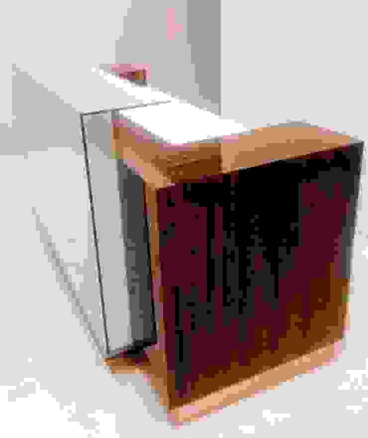 Meja counter :modern  oleh DSM, Modern