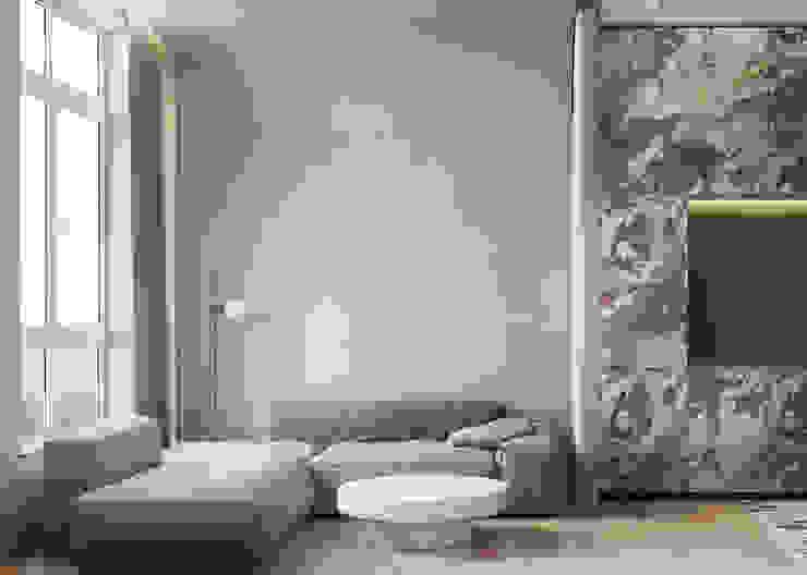 by he.d group Scandinavian Stone