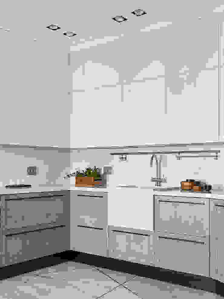 Rubleva Design Kitchen