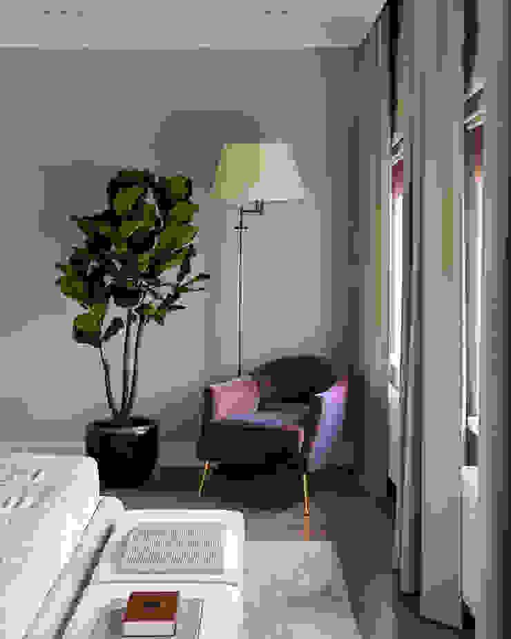 Rubleva Design Classic style bedroom