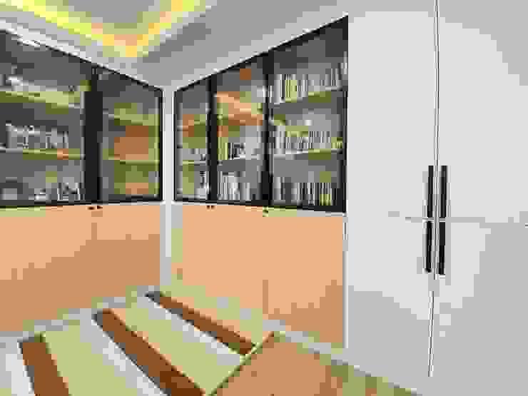 บ้านท่าข้าม BAANSOOK Design & Living Co., Ltd. ตกแต่งภายใน
