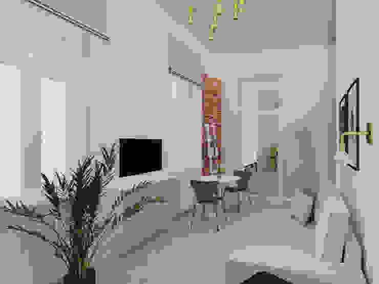 Better Home Interior Design Вітальня