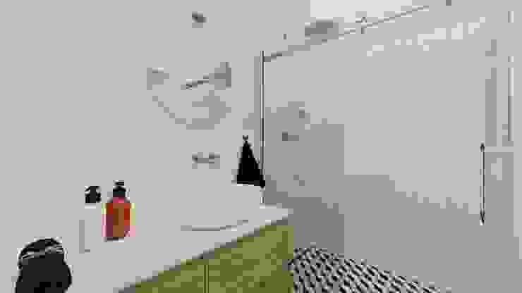Better Home Interior Design Ванна кімната