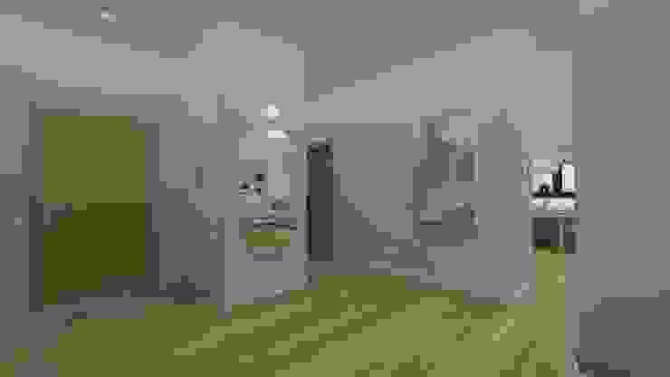 Better Home Interior Design Коридор