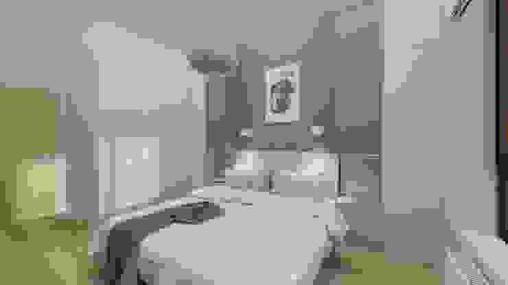Better Home Interior Design Спальня