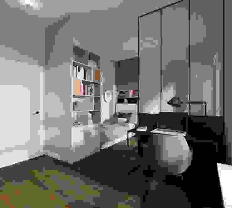 Better Home Interior Design Дитяча кімната
