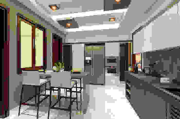 Modern kitchen by Eagle Decor Modern