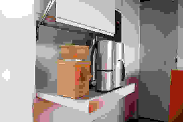 Corian Küche von Beer GmbH Modern