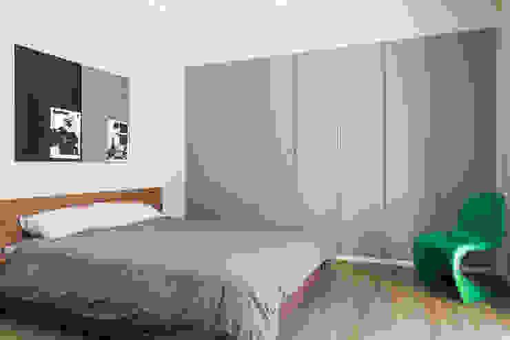Paolo Fusco Photo ห้องนอน Green