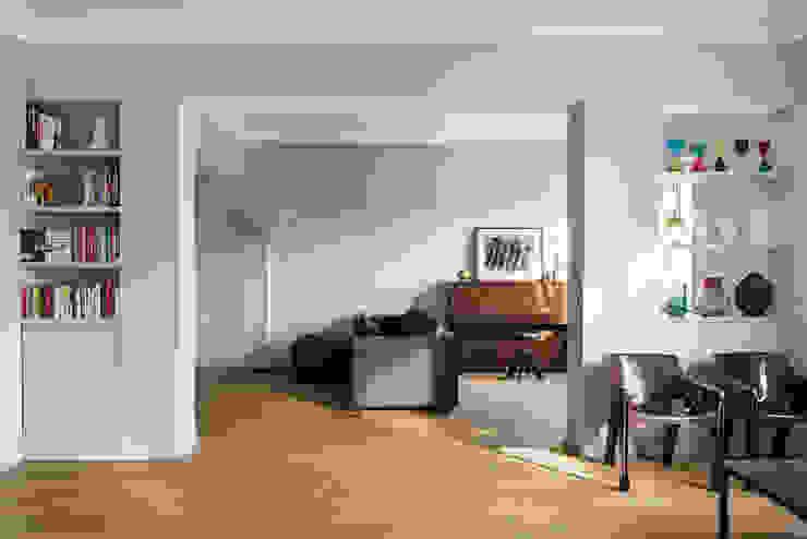 Paolo Fusco Photo ห้องนั่งเล่น Green