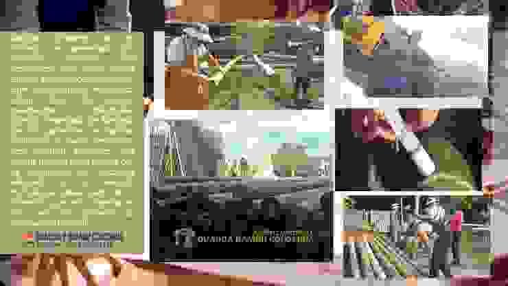 PROCESOS TRADICIONALES DE CONSTRUCCION de GUADUA Y BAMBU COLOMBIA Rural