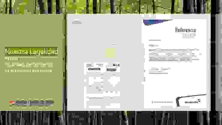 NUESTRA LEGALIDAD de GUADUA Y BAMBU COLOMBIA Rural