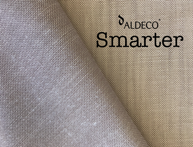 Aldeco Smarter 2019 por Aldeco Comércio Internacional S.A. Moderno