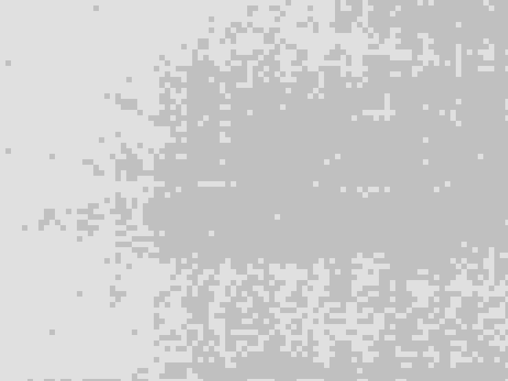 BFACE BLACKOUT FR por Aldeco Comércio Internacional S.A. Moderno