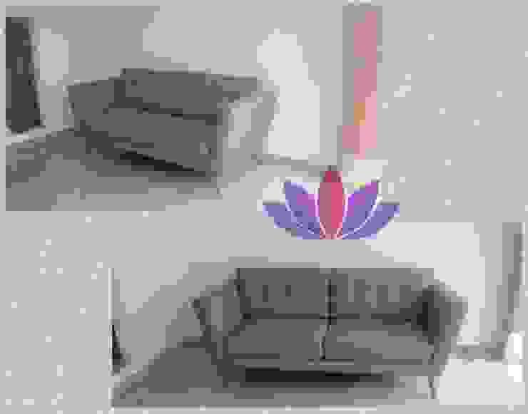 Sofa de IQUPA Mediterráneo