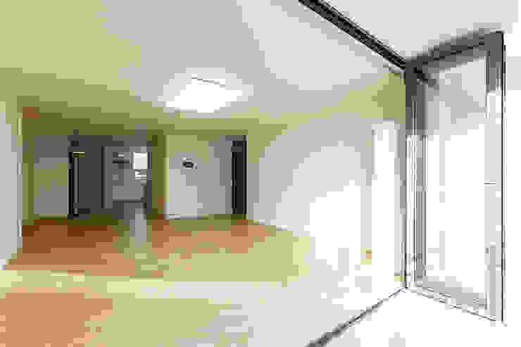 거실 클래식스타일 거실 by 곤디자인 (GON Design) 클래식