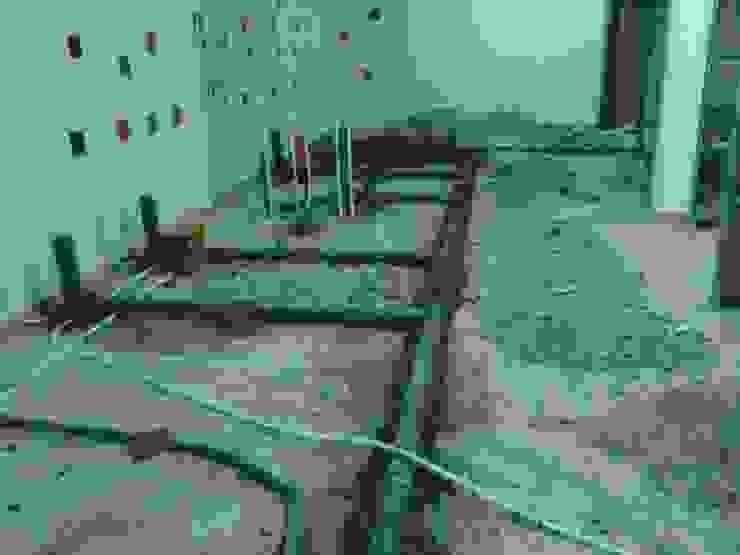 canalizações e esgotos para balneários IIP - Reabilitação e Construção Lojas e Espaços comerciais modernos
