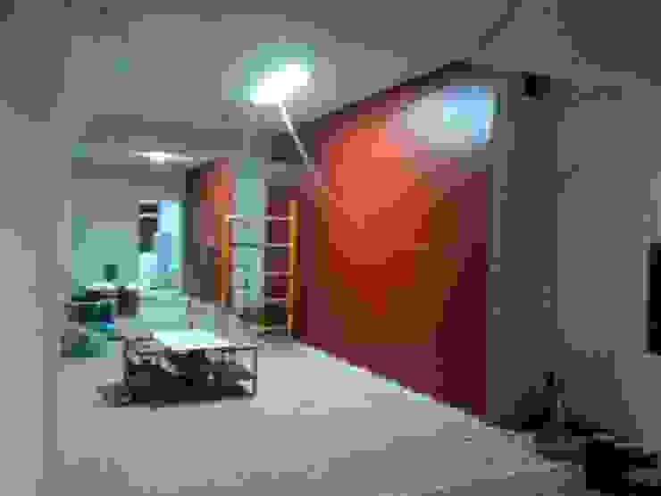 pinturas e acabamentos IIP - Reabilitação e Construção Lojas e Espaços comerciais modernos