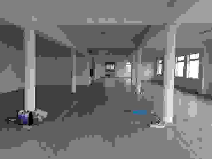 visão inicial IIP - Reabilitação e Construção Lojas e Espaços comerciais modernos