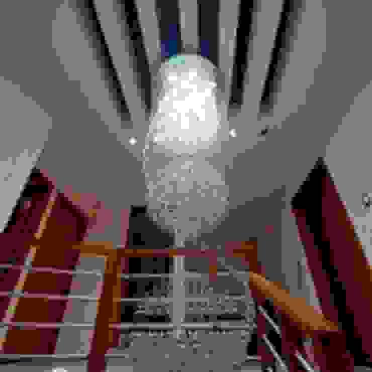 """""""Modelo triple esfera"""" Candiles Sanley HogarAccesorios y decoración"""