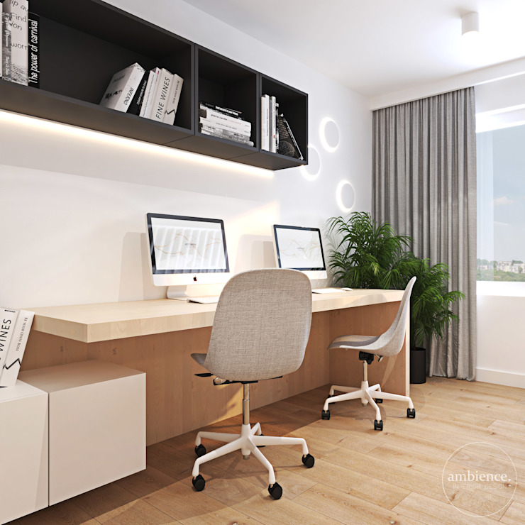 Modern Kid's Room by Ambience. Interior Design Modern