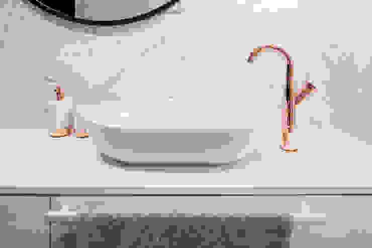 Ambience. Interior Design Modern Banyo