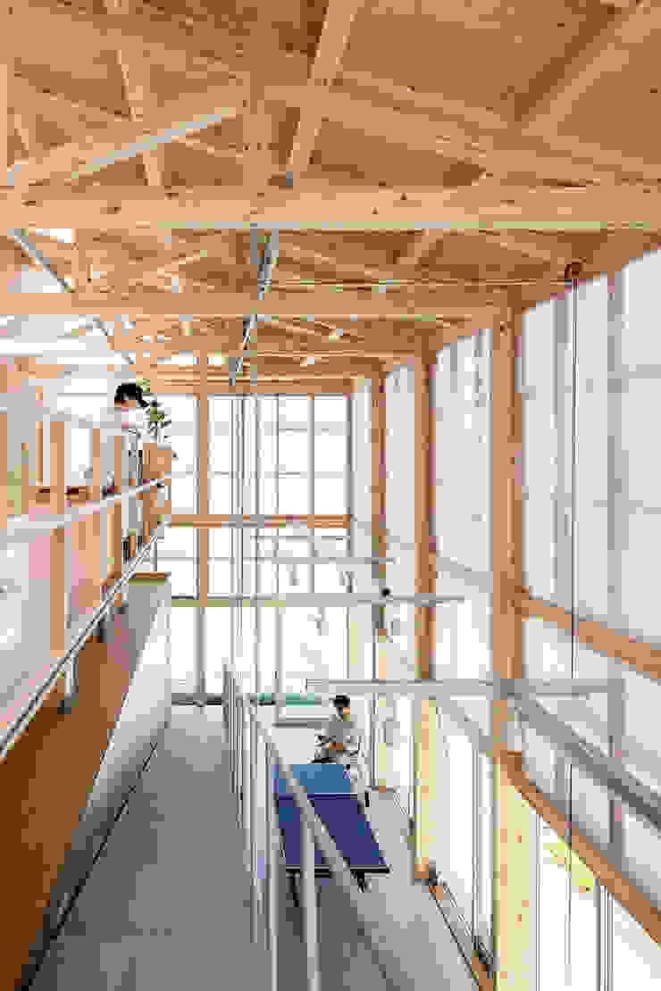 من 小松一平建築設計事務所 حداثي