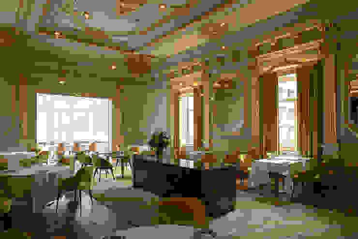 Ferreira de Sá Dining roomAccessories & decoration