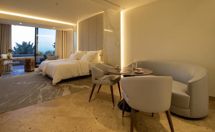 Ferreira de Sá BedroomAccessories & decoration